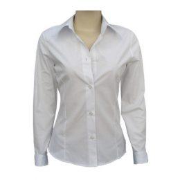 Camisas para dama manga larga
