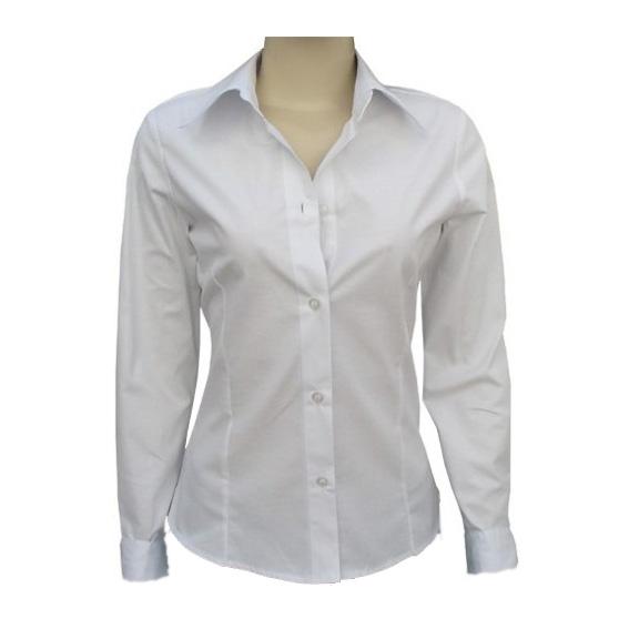 78ef1515ea847 Camisas para dama manga larga – Zorzal Criollo – Ropa con su Logo ...