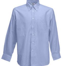 Camisas Oxford Unisex