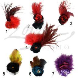 Apliques pequeños para cabello & Ropa