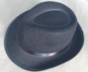 Sombrero de Tango de felpa