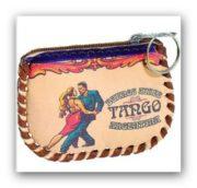 Monedero Llavero Tango/Regional o con su Logo