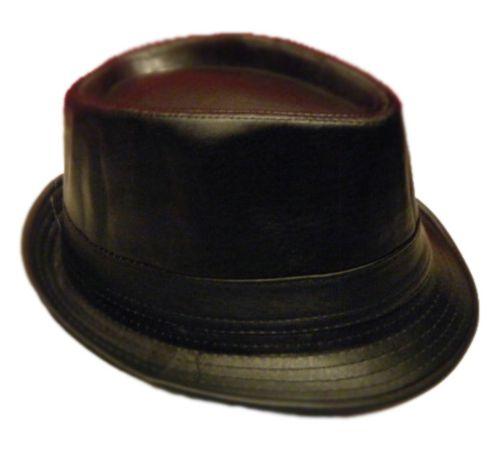 Sombrero Tango simil cuero 2f41eee3696