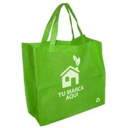 Bolsas Ecologicas con su Logo