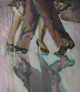 Obras de Arte Tanguero -Cuadros