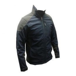 Campera Termica Soft shell