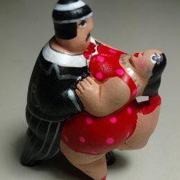 Boteritos de tango